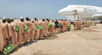 Max Air Acquires Two Additional 500-Seater Aircrafts For Airlift Of Pilgrims