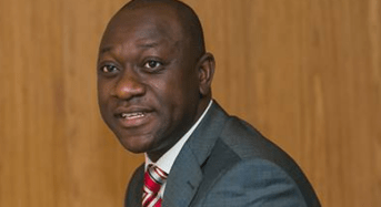 Jibrin Doubts Fair Hearing Before House Ethics Committee