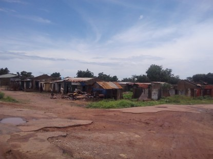 What is left of Buni Yadi