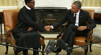 Terrorism: US Sends FBI Agents To Assist Nigeria
