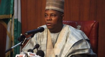 Shettima Urges Borno Citizens To Unite Against Terrorism