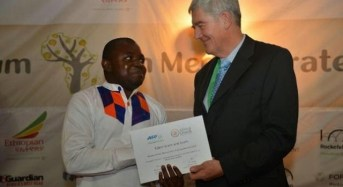 Nigerian Journalists Win Nomination For African Fact-Checking Awards