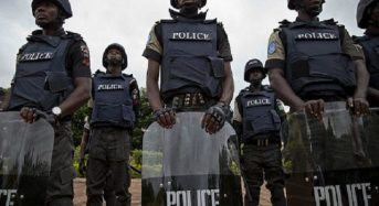 New CP Resumes In Edo Ahead Of Polls