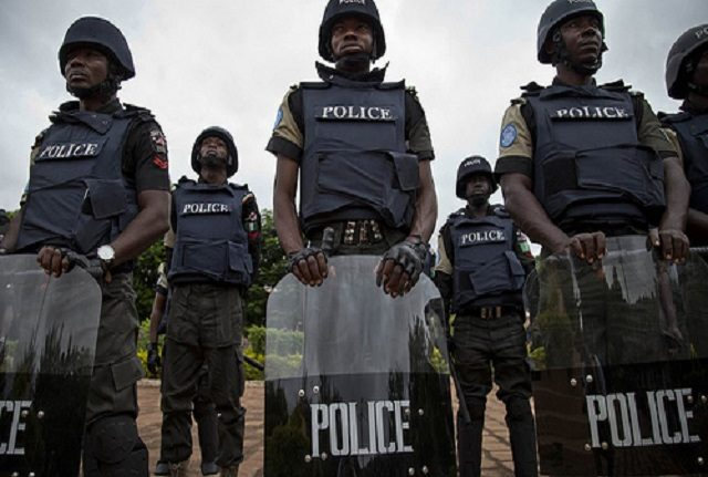 Edo State Get New Police Commissioner
