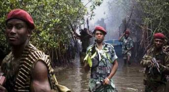 Militants Bomb Forcados Export Pipeline Again
