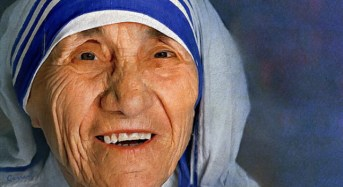 19 Years After, Mother Teresa To Become Catholic Saint