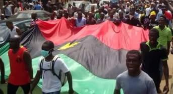 Amnesty International, Nigerian Army Bicker Over Pro-Biafra Killings