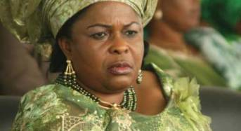 Court Orders Forfeiture Of Patience Jonathan's $5.8 Million A  Day After Unfreezing It