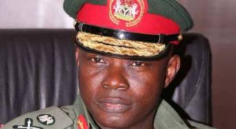 Defence Chief Urges International Collaboration Against Terrorism