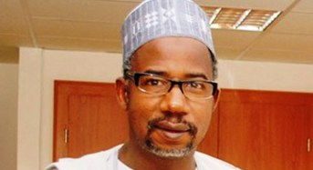 Court Grants Bala Mohammed Bail