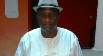 How Convicted Fraudster Fled U.S. To Hold Top Political Offices In Nigeria