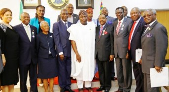 Lagos Is Africa's Fifth Largest Economy