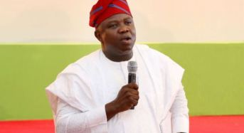 Lagos To Advance Badagry Deep Sea Port