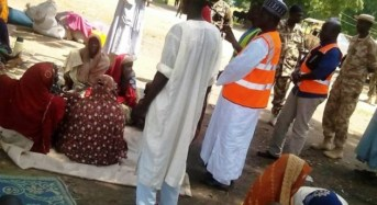 NEMA Wants More Attention For Liberated Communities