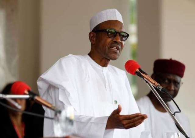 buhari-charges-inec-to-conduct-hitch-free-elections-in-ondo-rivers
