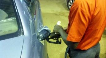 Fuel Consumption Drops As Recession Worsens