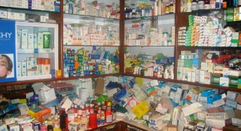 Army Reacts To ICIR Story, Bans Illicit Drugs At Mammy Market