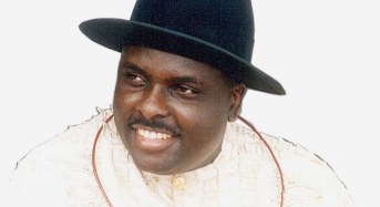 FG May Amend Charges Against Ibori, Re-Arraign Him