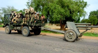 Nigeria Military Denies Boko Haram Resurgence In North East