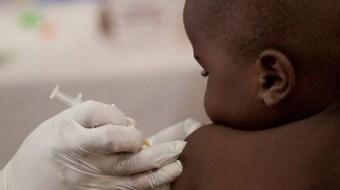 Nigeria Risks losing 173,000 children To Poor Pneumonia Vaccination