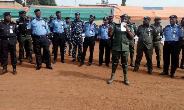 police-flags-off-operation-to-restore-peace-to-southern-kaduna