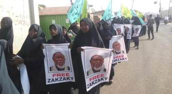 Police Warns Shiites Against Protesting In FCT
