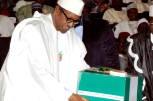 president-buhari-to-present-2017-budget-next-week