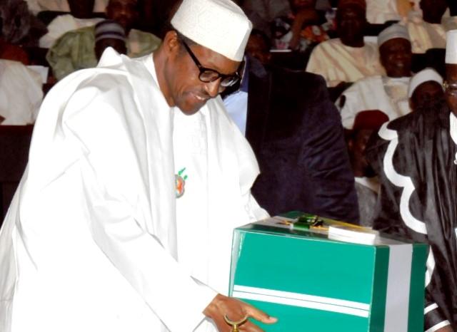president-buhari-to-present-2017-budget-next-week