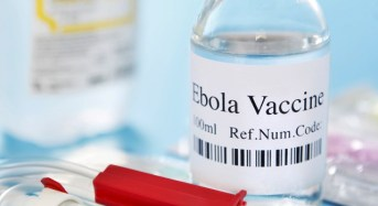 Trial Version Of Ebola Vaccine Reveal Great Promise