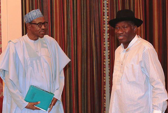 2017 Budget - Buhari's State House more reckless than Jonathan's 11