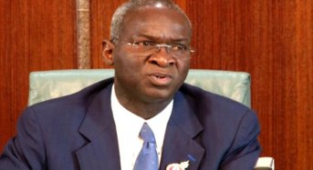 Fashola Blames Lack Of Funds For Drop In Power Supply