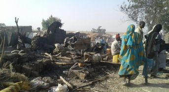 Airforce Bombing Mishap: Second Fatal Military Error In Two Weeks