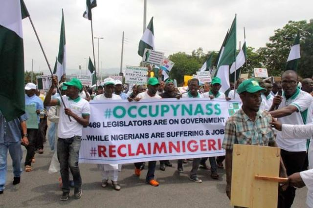 15 Civil Society Groups Threatens To Occupy NASS, Make Six-Point Demand