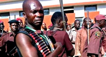 Borno Civilian JTF Denies Ties With Boko Haram