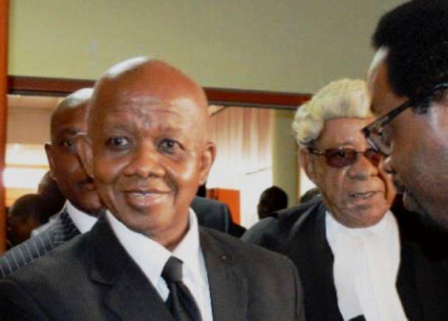Buhari Gave Corrupt Judge Hearing His Case N500,000 Gift - Witness