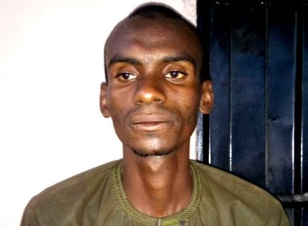 Chadian Terrorists Arrested In Gombe1