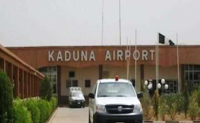 Committee Okays Kaduna Airport For Commercial Use By Airlines