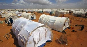 Court Blocks Kenya's Plan To Close World's Largest Refugee Camp