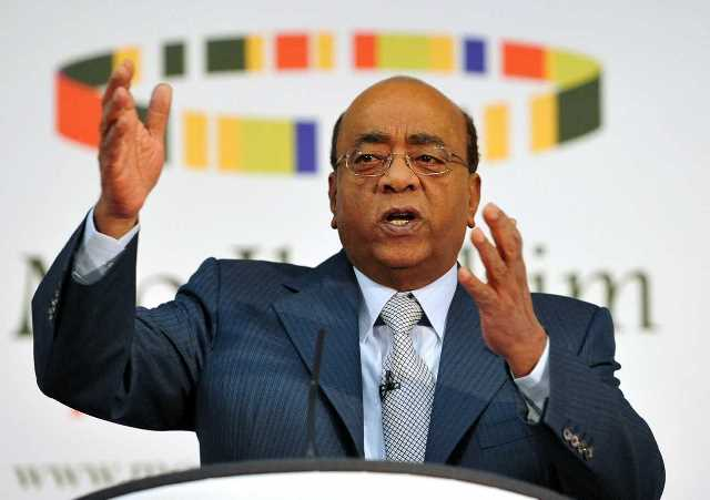 For 2nd Year Runing, No African Leader Is Worthy Of The Mo Ibrahim Award