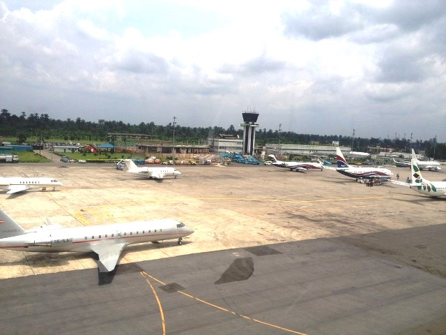 Lawmakers Decry State Of Nigerian Airports