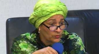 Nigeria Gets New Policy On Environment