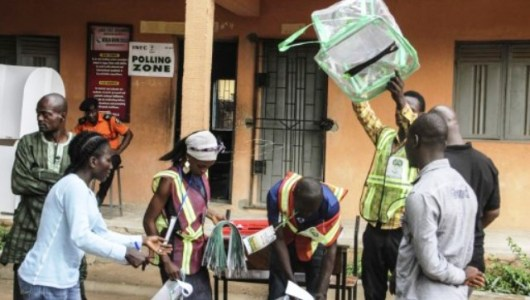 Rivers LG Election: Over 25 INEC Staff In Hospital
