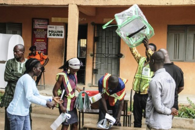 Rivers LG Election - Over 25 INEC Staff In Hospital