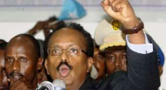 Somalis Hopeful New President Will Improve Security
