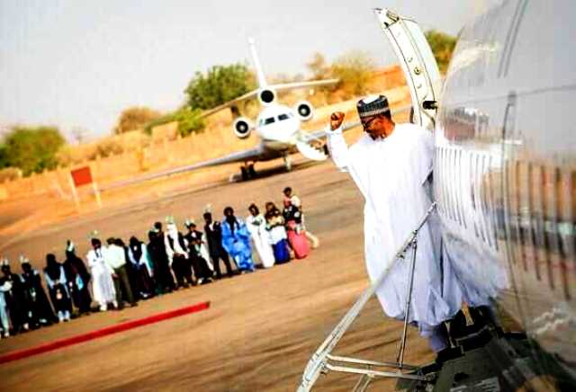What Happens If Muhammadu Buhari Doesn't Return To Nigeria