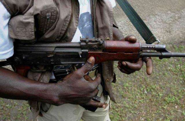 Abductors Of Ekiti Teacher Demand N20 Million