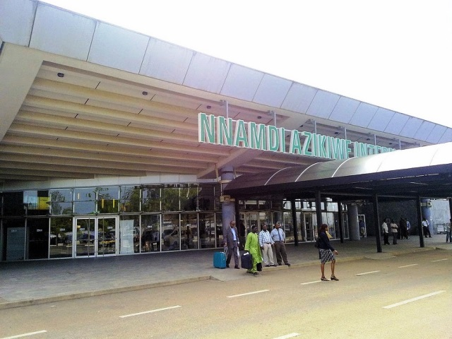 Abuja Airport Closes For Rehabilitation