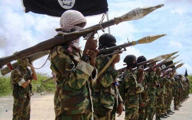 Al-Shabaab, Al-Qaeda Sponsor Boko Haram - US Army