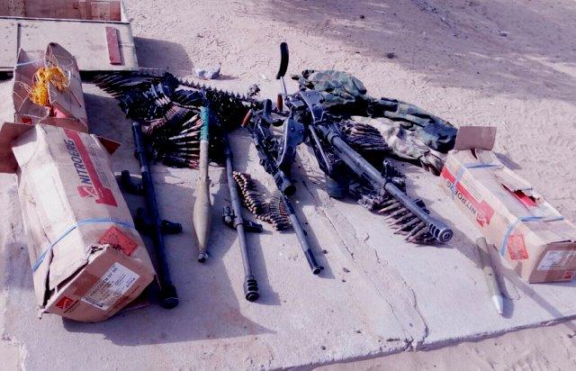 Army Boko Haram