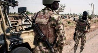 Boko Haram Kills 5 Soldiers, 3 Officers Missing In Ambush